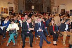 Ha comenzado la Semana de la Música Clásica en Talavera, organizada por la Asociación ALWAYS ELVIS - 45600mgzn