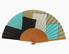 Hand Held Fan, Hand Fans, Fancy Hands, Fan Decoration, Photo Booth, North America, Print Design, Arts And Crafts, Geek Stuff