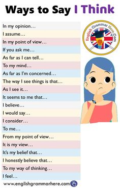 English Ways to say, dass ich denke - englische Grammatik hier - # denke #englisch #gramics #please #show - - # think - #denke #englisch #englische #english #gramics #grammatik - #new Vocabulary words Vocabulary-words Korean language Italian language Foreign languages Education French language Learning spanish Spanish Japanese language Spanish language Spanish lessons Learn french Teaching spanish French lessons German language Essay Writing Skills, English Writing Skills, Book Writing Tips, Writing Words, English Lessons, Spanish Lessons, French Lessons, Math Lessons, English Vocabulary Words