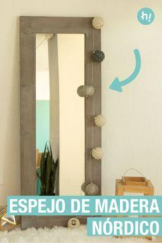 Interior, Woodworking, Deco, New Homes, Madera, Home Decor, Room Decor, Christmas Crafts, Ideas Para