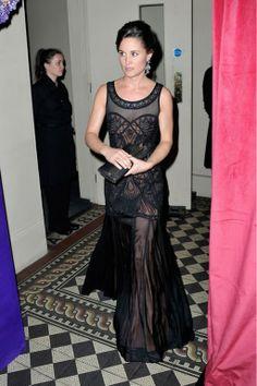 #Pippa #Middleton stuns at the 2013 Sugarplum Ball Gala in London tonight. HawtCelebs