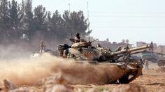 El-Bab'da Yaralanan 6 Türk Askeri Kilis'e Getirildi - http://eborsahaber.com/gundem/el-babda-yaralanan-6-turk-askeri-kilise-getirildi/