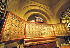 Verduner_Altar Altar, Austria, History, Art, Altars