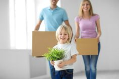 These 10 tips and tricks to help you stay organized and maximize space will help you pack up your home or apartment with ease for your move. Property Search, Rental Property, Tooth Pulled, Cheap Storage, Self Storage, Rental Apartments, Renting A House, How To Plan, Tips