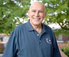 RIP Dr. Gordy Klatt, founder of Relay for Life