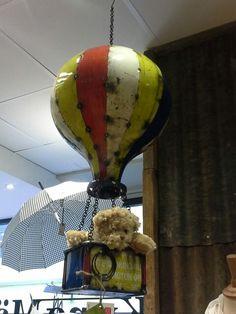 Härlig luftballong