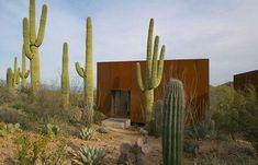 Dream Home in Arizona - The Desert Nomad House