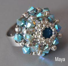 Maya gyöngyei