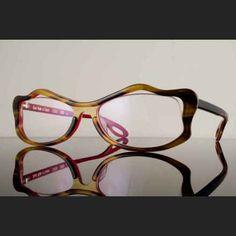 Pierre Eyewear Eyeglasses Letitia col. EOR30 - Blink Optical Funky Glasses,  Glasses Frames, 5821e0a81157