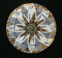 "orsoni mosaic | ... "" Mosaic Exhibit Opening in San Francisco July 20 