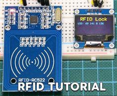 Picture of Arduino RFID Lock Tutorial
