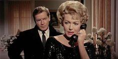 Portrait in Black (1960) Lana Turner
