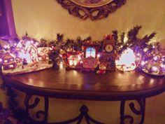 Our Christmasland at Lions Nine hotel Christmas 2015, Lions, Snow Globes, Home Decor, Lion, Decoration Home, Room Decor, Home Interior Design, Home Decoration