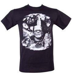 Bela Collage Men's T-Shirt  $21.99