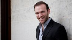 Michael Fabiano speaks with The Sydney Morning Herald