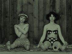 Daisies (Czech: Sedmikrásky) is a 1966 Czech film directed by Věra Chytilová
