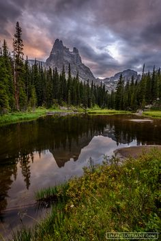 Stormy Pinnacles, RMNP | Everything Colorado | Rocky Mountain National Park | The Mile High City | Denver | Hiking | Fall | towns | explore | mountains | Colorado | Colorado Camera Club | 303 | 5280 | Schomp Honda