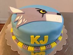 Lego Chima Cake | Food and Drink