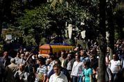 Venezuela despide a Simón Díaz | NOTICIAS AL TIEMPO