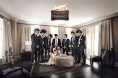Rothhammer - When love is born, a friend dies. Golden ads!