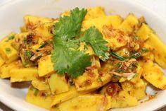 4 Great Burmese Restaurants in Los Angeles