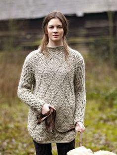 Hartington #knitting