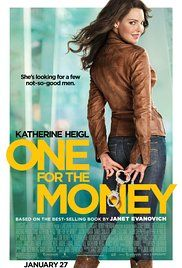Watch One For The Money Online Free Megavideo. Unemployed and newly-divorced Stephanie Plum lands a job at her cousin's bail-bond business, where her first assignment puts her on the trail of a wanted local cop from her romantic past.