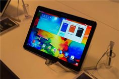 SAMSUNG GALAXY NOTE 10.1  A best tablet for Artists and Designers who want a tablet with a Superb Stylus and 3G support.