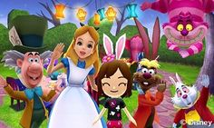 Disney Magical World is now available in stores and in the Nintendo eShop on Nintendo 3DS at a suggested retail price of $34. Description from villagegamer.net. I searched for this on bing.com/images