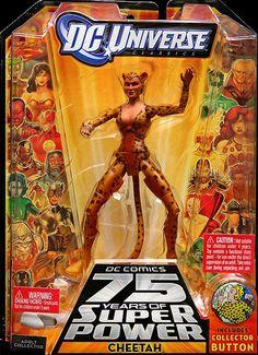 Justice league unlimited toyman superman animated jlu - Marvellegends net dcuc ...