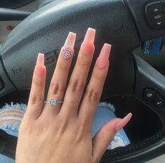 Learn how to remove acrylic nails at home. We've covered all you need to know to take care of your acrylic nails like a seasoned professional. Nails After Acrylics, Remove Acrylic Nails, Clear Acrylic Nails, Acrylic Nails At Home, Diy Nails, Cute Nails, Pretty Nails, Nail Nail, Best Nail Art Designs