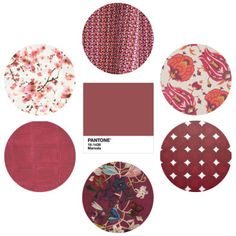 Pantone Presents The Colour of the Year 2015