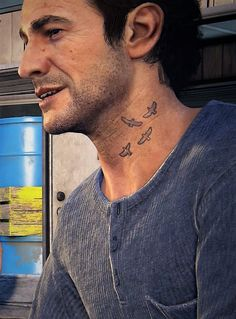 Sam's tattoo ❤️