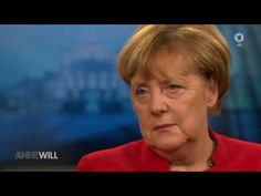 Interview : Kanzlerin Angela Merkel bei Anne Will am 20.11.2016