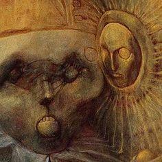 Image result for Zdzisław Beksiński detail