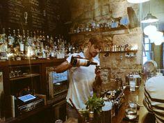 Simon Chollet : Sherrybutt