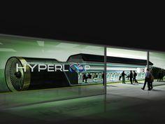 Hyperloop es el nombre del tren del futuro que promete alcanzar altas velocidades gracias a su tecnología y usos en la ciudad actual.