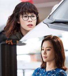Kim Hyun Joo as Dongko Yong Ki and Do Hae Kang, SBS I Have A Lover, 2015 Korean Drama Series, Dramas, Actors & Actresses, Idol, Lovers, Drama