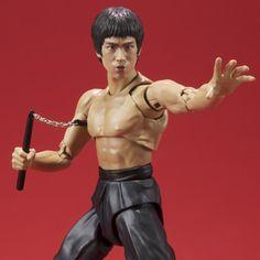 SH Figuarts Bruce Lee 005
