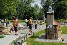 MINIUNI - Svět miniatur - Ostravské Výstavy a.s.