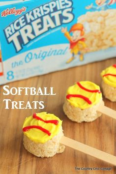 46 Best Softball Party Ideas Images In 2016