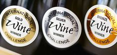 Lidl Wines Recognised with 9 Awards at the 2016 International Wine Challenge Cata, Lidl, Wines, Challenges, Bronze, Tableware, Awards, Tan Solo, Seals