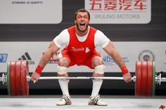 Olympic Weightlifting | Fitocracy Knowledge Center