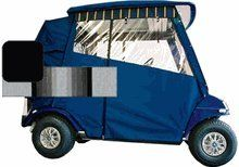 ENCLOSURE, Club Car Golf Cart DS BLACK « StoreBreak.com – Away from the busy stores