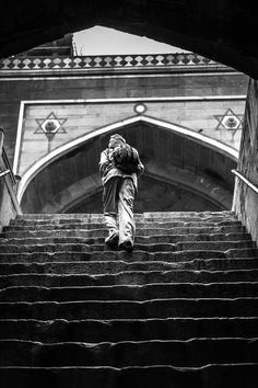 Inside of the Old City - Delhi , India - Leica M-monochrom , apo summicron asph Leica M, Photo Style, Delhi India, Monochrom, Old City, Statue Of Liberty, Past, Scenery, Old Things
