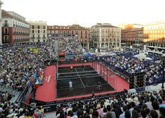 Se Cancela World Padel Tour Cádiz 2015