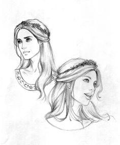 Eline and Nesta