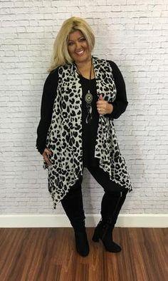 Outerwear – Curvy Boutique Plus Size Clothing