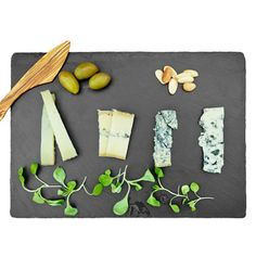Cheese Board Standard Black, $20, now featured on Fab.