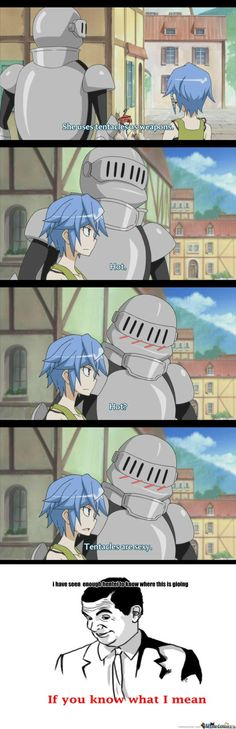 Anime: Senyuu